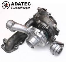 brand new turbo gt1749v 773720 766340 755046 turbocharger 55205483