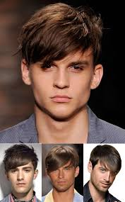 popular hairstyles for teenage guys hairstyle pics teenage