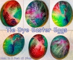 Easter Egg Decorating Ideas With Crayons by Mom To 2 Posh Lil Divas Fun Ways To Decorate Easter Eggs With Kids