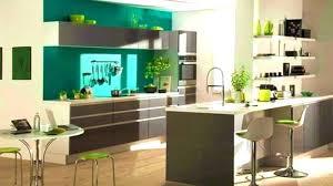 photo de cuisine ouverte sur sejour idee cuisine ouverte salon cuisine cuisine inside decoration salon