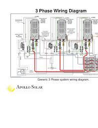 block diagram of 3 phase inverter wiring diagram simonand