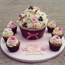 cupcake birthday cake birthday cakes available to order picture of s cupcakes