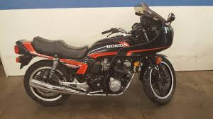 cb 900 super sport motorcycles for sale