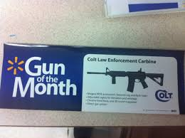 stack on 18 gun cabinet walmart its official wal mart abandons ar 15 shooters for good the