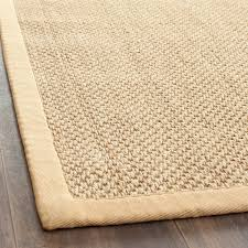 Square Sisal Rugs Rug Nf443a Natural Fiber Area Rugs By Safavieh