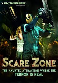 search halloween horror nights eagle one media announces indie u0027scare zone u0027 filmed at uni u0027s