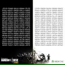 pubg cheats xbox 1 ubisoft extends the rainbow 6 siege closed beta for xbox one ps4