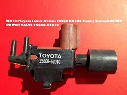 lexus rx300 iacv cleaning used lexus es300 egr valves u0026 parts for sale