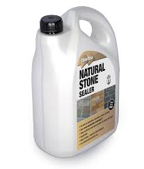 clean seal natural stone sealer 5000 ml departments diy at b u0026q