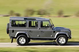 new land rover defender land rover defender coventry telegraph