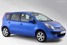 nissan van 2007 nissan note specs 2005 2006 2007 2008 autoevolution