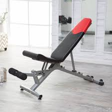 bowflex selecttech 5 1 adjustable bench hayneedle
