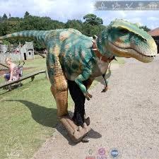 velociraptor costume size green t rex suit for birthday party dctr636 mcsdinosaur
