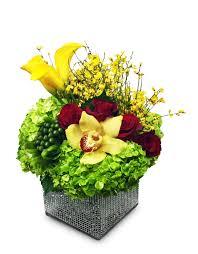 newport florist bling bling summer by newport florist nf253 in newport ca