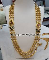 long gold beads necklace images 130 best jewellery images indian jewellery design jpg