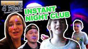 turn any room into a nightclub instantly dj lights turn
