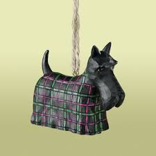 88 best scottie ornaments images on scottie dogs