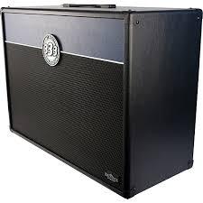 Soldano 2x12 Cabinet Jet City Amplification Jca24s 2x12 Guitar Speaker Cabinet