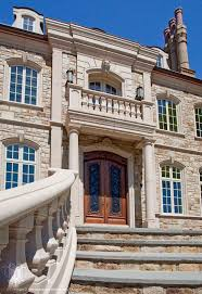 showcase the chateau custom luxury mansion