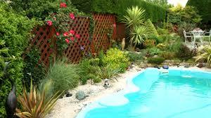 jardin paysager avec piscine création jardin nature paysagiste toulouse 31