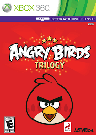 angry birds trilogy ign