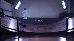 lexus hoverboard evolution hendo hoverboard u2013 the world u0027s first real hoverboard youtube
