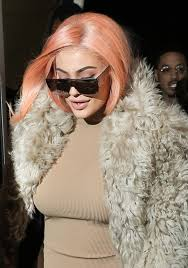 color images for hair to be changed kylie jenner s hair colors see every shade she has worn