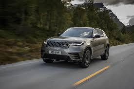 range rover price range rover velar india prices announced start from rs 78 83