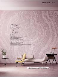 Danish Rum Interior Design Styling Pink Minimalist Interior - Interior design styling