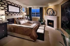 chambre à coucher originale une chambre a coucher grande et cheminace pour une