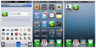 iphone ipad how to create your own u0027app u0027 icon ycptech