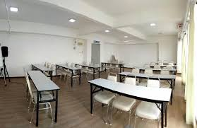 complete seminar room uniti office