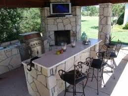 577 best outdoor kitchens images on pinterest outdoor kitchens