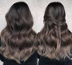 how long does hair ombre last image result for ash brown dark blonde color melt hair color