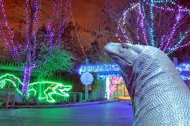 columbus zoo christmas lights christmas in columbus christmas events ohio 2016 2017