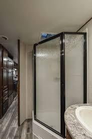 sle bathroom designs tr sle 265 heartland rvs