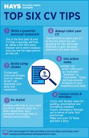 expert tips on resume principles how to optimise your cv for the algorithms viewpoint careers