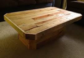 diy pallet coffee table design ideas u0026 decors