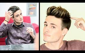 average tip for a haircut tip for haircut men lovely frosted tips men hairstyle trends summer