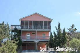 outer banks short stay rentals southern shores realty