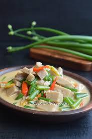 didi cuisine diah didi s kitchen lodeh tempe gembus dan bunga bawang gulai