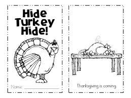 186 best thanksgiving images on kindergarten