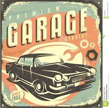 garage vintage metal sign download from over 42 million high
