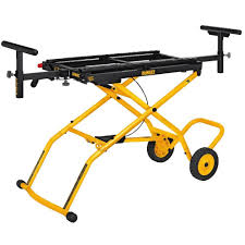 amazon black friday roll away tool boxes dewalt dwx726 rolling miter saw stand miter saw accessories
