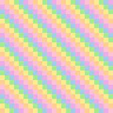 pastel rainbow scrapbooking paper by clipartcotttage on deviantart