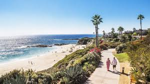 laguna getaways travel los angeles times