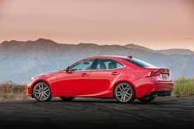 lexus is f 350 2016 lexus is 200t base sedan review ratings edmunds