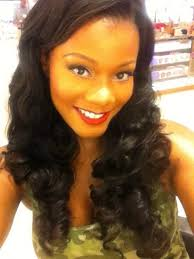 best hair for sew ins natural looking sew in tape in braidless fusion micro beads