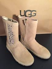 womens ugg lo pro boots ugg australia floral s ankle boots ebay