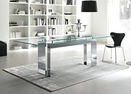 large glass top dining table large glass dining room table glass dining tables google search